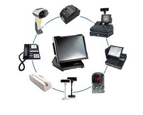 IT equipment adapter